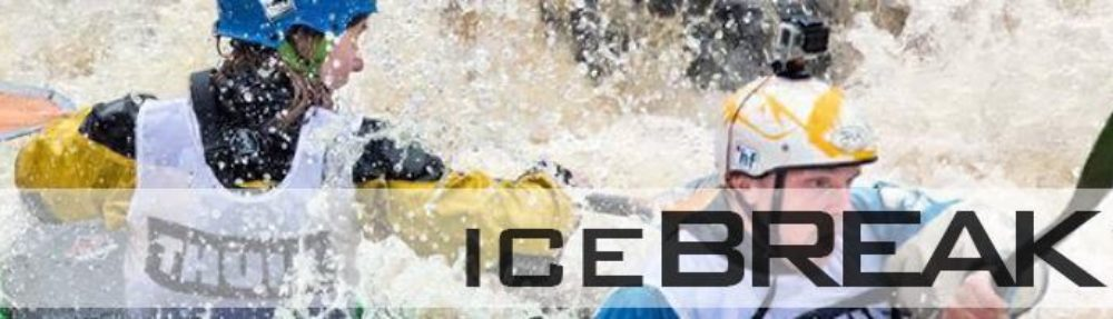 iceBREAK 2019